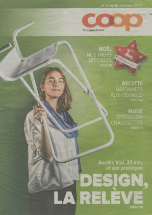 Article about Industrial Design 3127