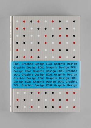 """ECAL Graphic Design"" book 3162"