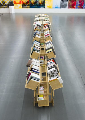 12 personalities from ECAL awarded for the Most Beautiful Swiss Books 3176