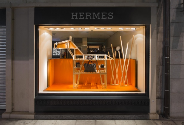 Collaboration with Hermès 2437