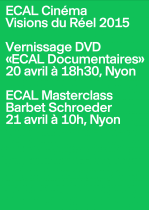 ECAL at Visions du Réel 2785