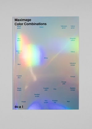 Maximage Color Combinations 3803