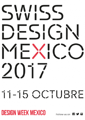 ECAL at Mexico Design Week 2017 3571