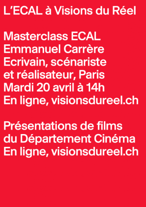 ECAL at Visions du Réel 4832
