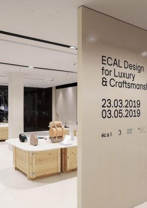 Design for Luxury and Craftsmanship exhibition at National Design Centre, Singapore 4088