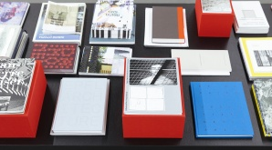 """The Most Beautiful Swiss Books 2017"" exhibition 3915"
