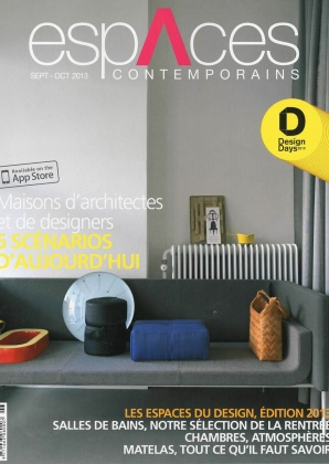 Espaces Contemporains, September-October 2013 2032