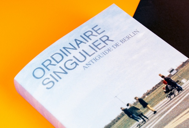 Ordinaire singulier, antiguide de Berlin 4233