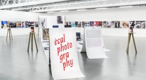 "Exhibition ""ECAL Photography"" at ECAL 2123"