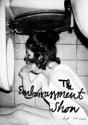 Exposition «The Embarrasment Show» 2833