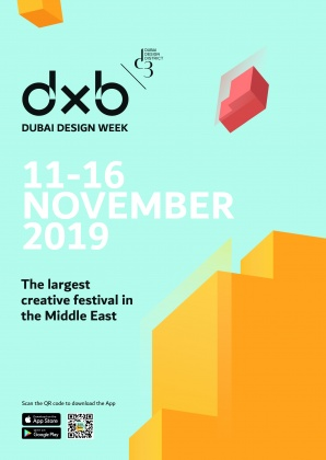 ECAL at Dubai Design Week From 11 to 16 November 25082
