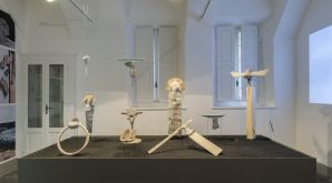 Master Product design, Milan, Spazio Orso, Exhibition, Iceland Whale Bone Project 4039