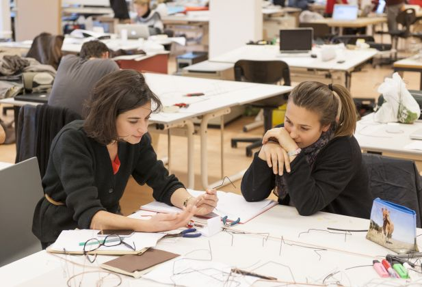 DESIGN INDUSTRIEL, Workshop , Pauline Deltour 1159