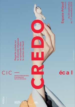 BA Photography exhibition: «Credo»