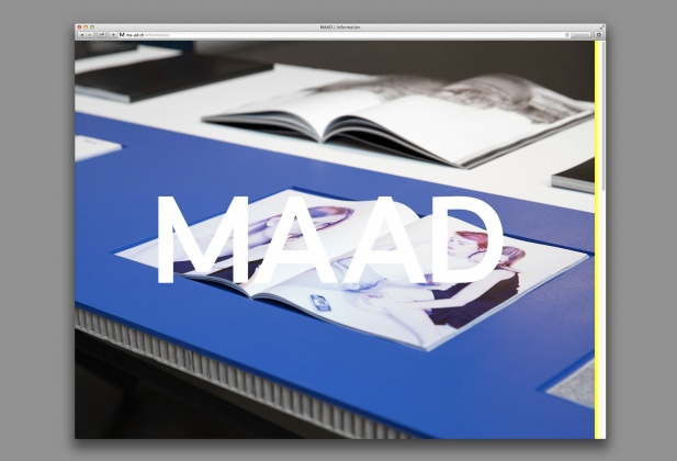 ma-ad.ch master art direction website 7413