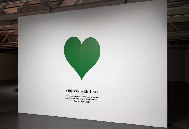 """Objects with Love"" by Connie Hüsser From 10 March (opening) to 9 April, Gallery l'elac, Renens 25914"