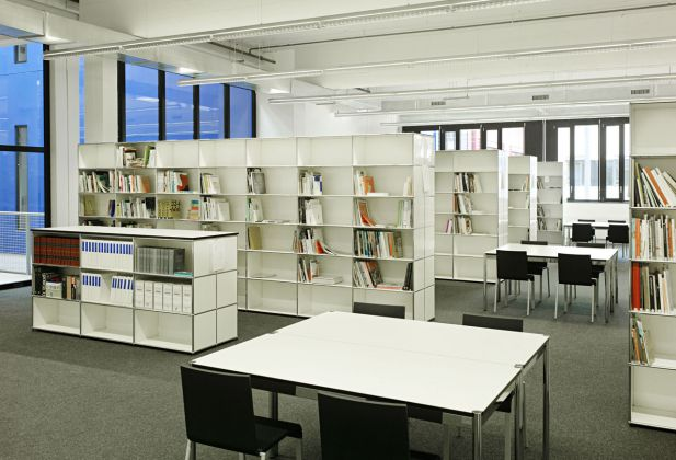 Ecal, Library 2662