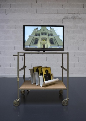 Giulio Scalisi, video, installation, ECAL, Fine Arts Master 10125