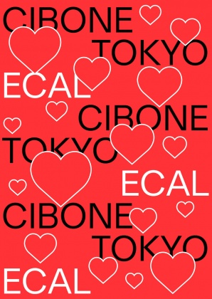 CIBONE ♡ ECAL in Japan