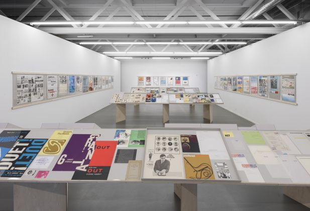 ECAL, l'elac, exposition, Richard Hollis, graphiste 4153