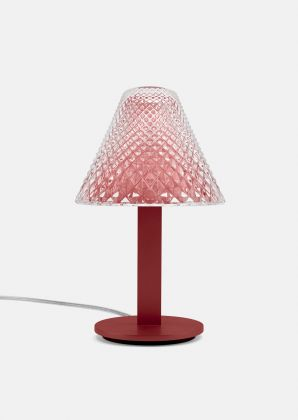 Product designLights of Harcourt, Baccarat, Luciole ECAL/Cesare Bizzotto and Moises Hernandez 4030