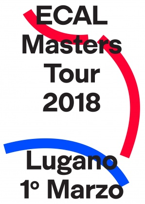 ECAL Masters Tour 2018