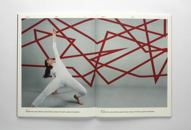 DESIGN GRAPHIQUE, Olympic Dance, Silke Koeck 1449