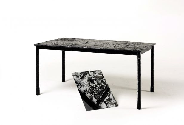 Table, visual arts option, Rebecca Paganuzzi, Luc Ming Yan 2921