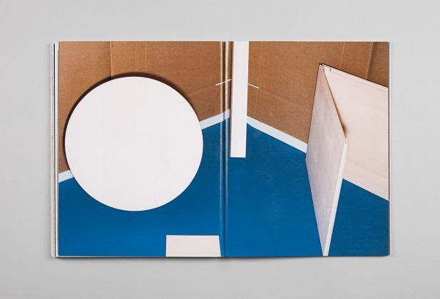 ART DIRECTION, Four Corners, Nicolas Haeni 1377