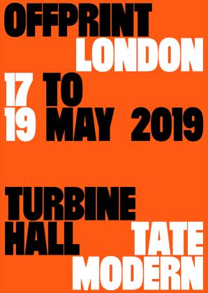 ECAL at OFFPRINT London From 17 to 19 May, Tate Modern 22843
