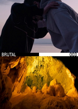 L'ECAL à Paris Photo 2019: Brutal 003 Du 7 (vernissage) au 9 novembre 2019, Au Roi, Paris 24948