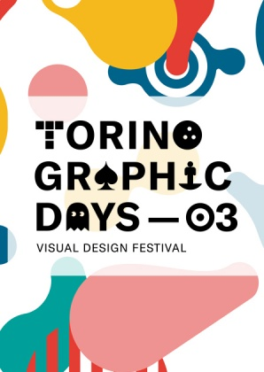 L'ECAL à Torino Graphic Days