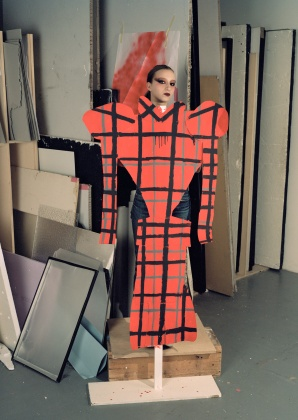 Collaboration ECAL x Mugler