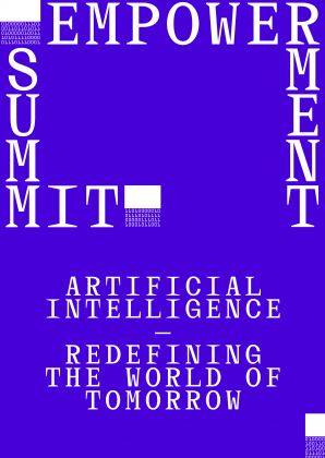 Empowerment Summit – Artificial Intelligence: Redefining the World of Tomorrow