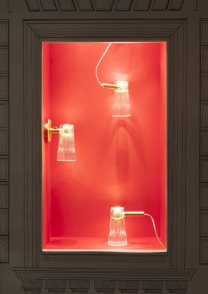 DESIGN PRODUIT, Lights of Harcourt, Baccarat, JinSik Kim Manuel Amaral Netto 4020