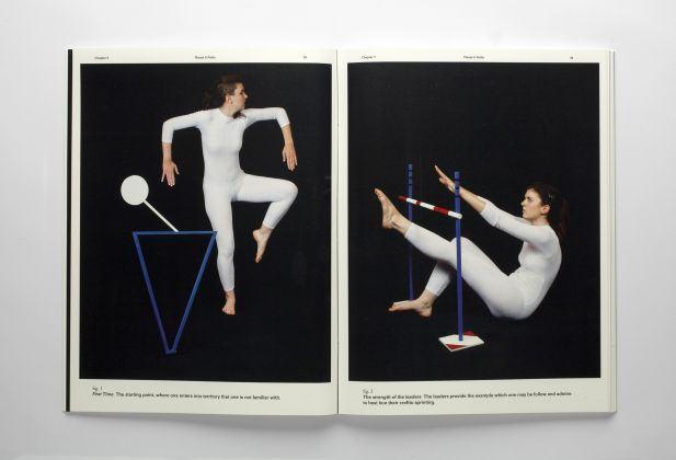 DESIGN GRAPHIQUE, Olympic Dance, Silke Koeck 1447