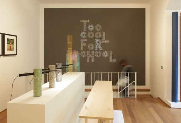 Design industriel, Photographie, Design graphique, Design interactif Too Cool For School, milano 2542