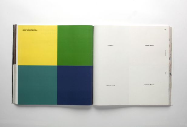 DESIGN GRAPHIQUE, Artforum 2011 Annual Report, Teo Schifferli 1461