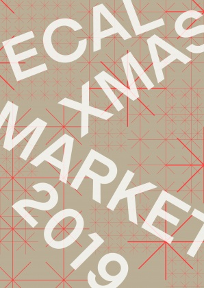 ECAL Xmas Market 2019 Wednesday 18 December, 6pm to 9pm, ECAL 25211