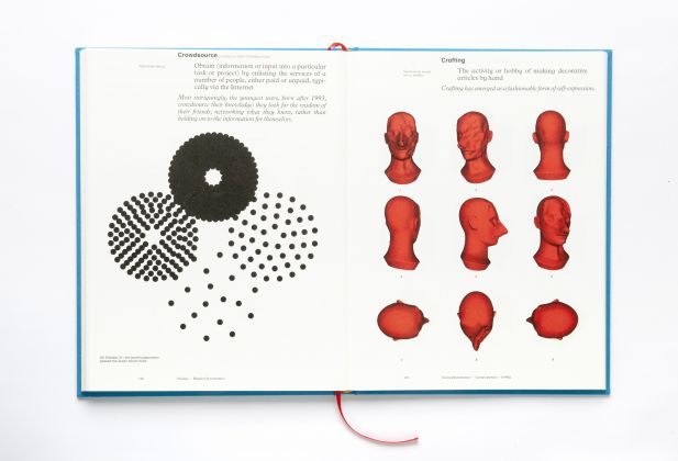 Buttload Schmick Words, GRAPHIC DESIGN , Helge Hjorth Bentsen 1304