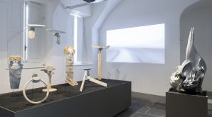 Master Product design, Milan, Spazio Orso, Exhibition, Iceland Whale Bone Project 4037
