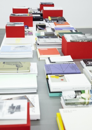 """The Most Beautiful Swiss Books 2017"" exhibition